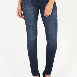 Kut from cloth skinny jeans size 8 short